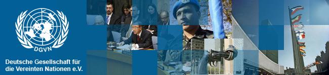Deutsche Gesellschaft für die Vereinten Nationen e.V.